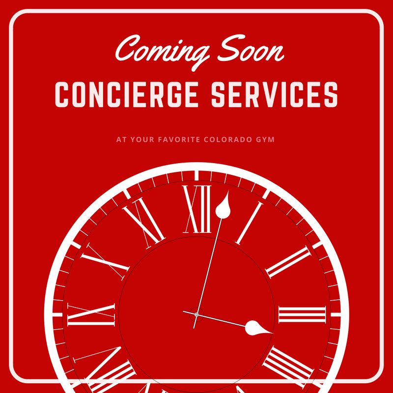 Concierge Services Tetro Performance